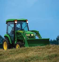Which Compact Utility Tractors Are Tough Enough for You?