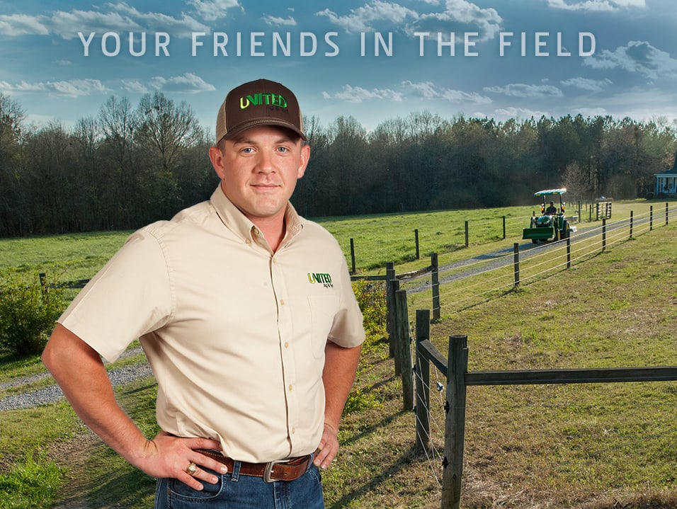 A Friend in the Field: Meet United Ag & Turf