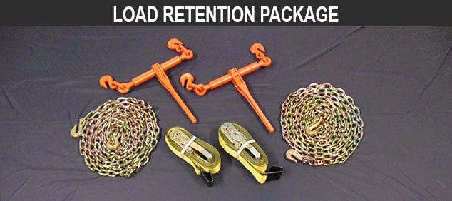 Load Retention Package