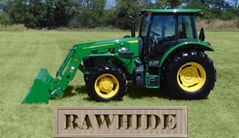 Rawhide: 5090E (90 hp) Tractor Package Special