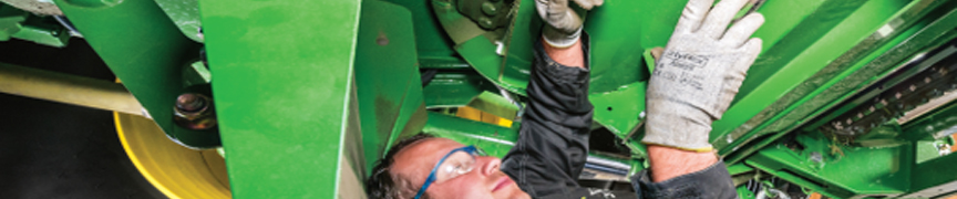 Preventive Maintenance - United Ag and Turf