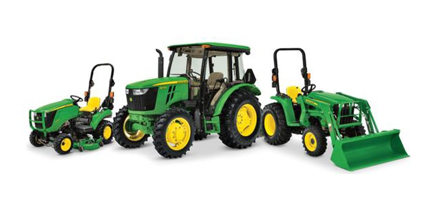 Compact & Utility Tractor Parts