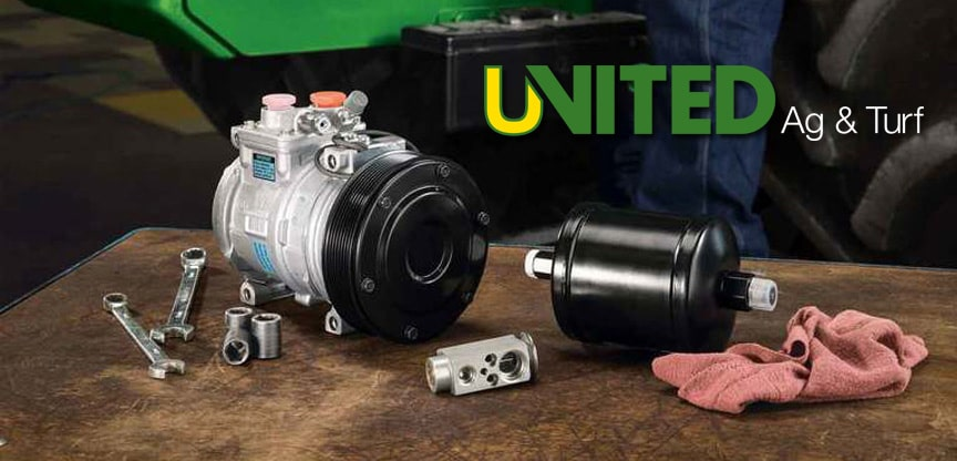 UAT is offering 10% off parts & Service on all JD equipment