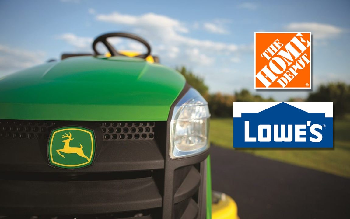 Mower Warranty Registration - Home Depot and Lowes