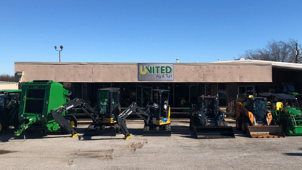Car Dealerships In Sherman Tx >> John Deere Sherman Tx