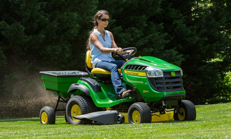 Riding Lawn Mower Sale