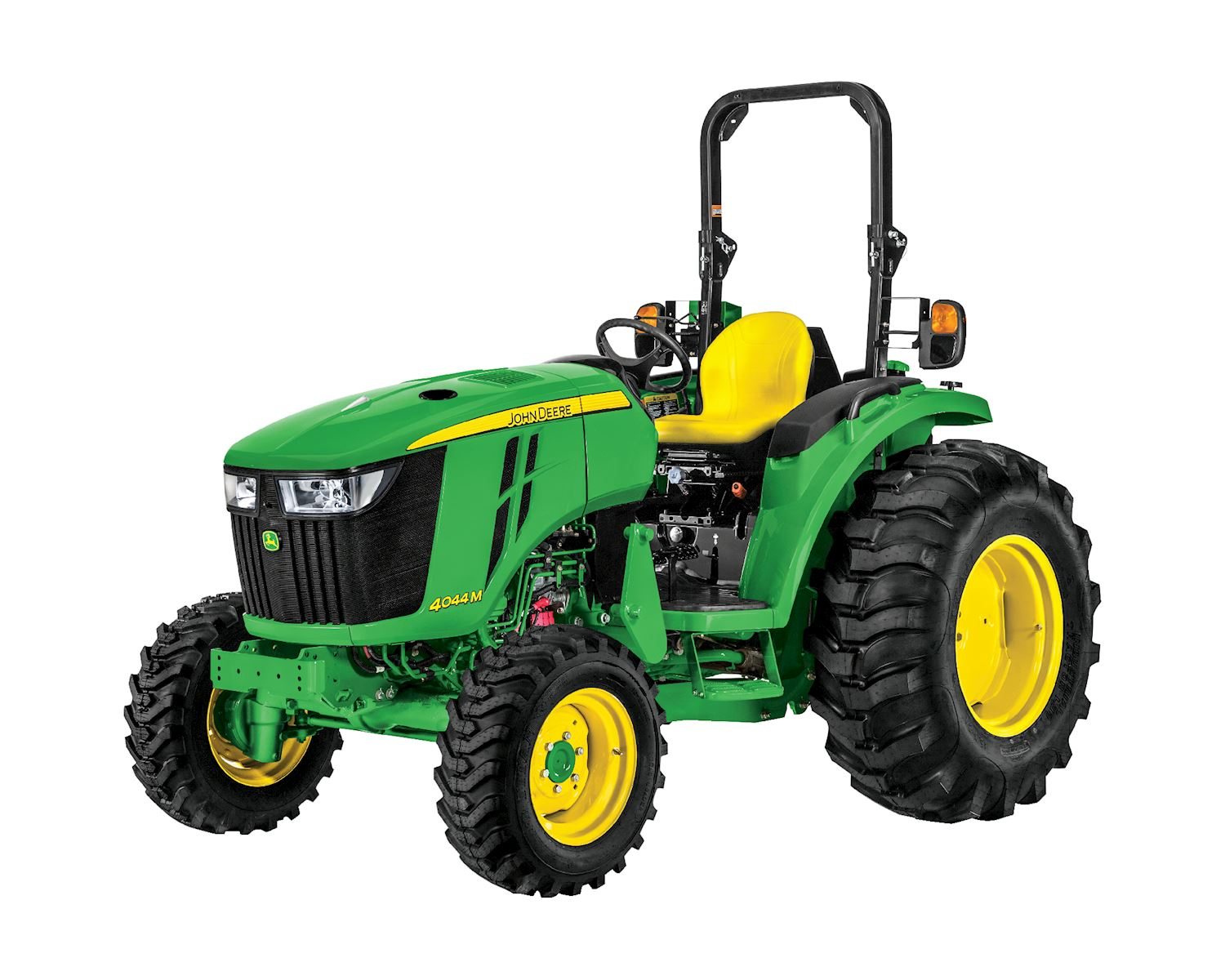 New 4044M Compact Utility Tractor