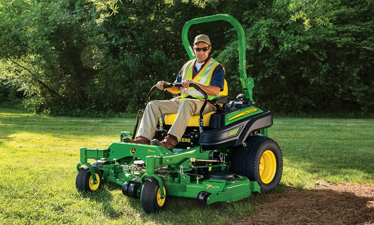 Commercial Mower Sale