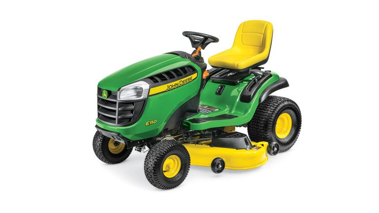 100 Series Mowers
