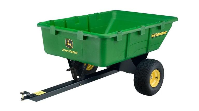 FREE 10P Poly Utility Cart