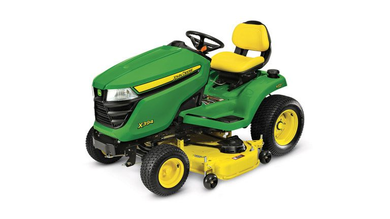 X300 Series Mowers