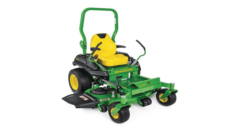 Z700 Series Mowers