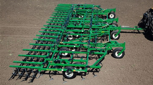 Great Plains Ag Conventional Tillage