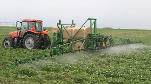 Great Plains Ag Sprayers