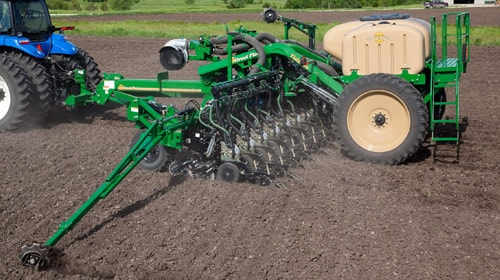 Great Plains Ag Yield-Pro Planters