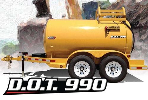 LeeAgra DOT-990