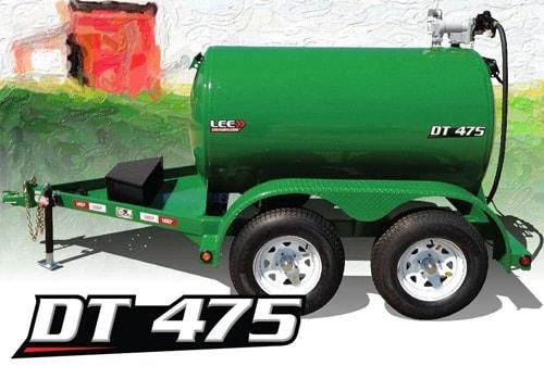LeeAgra DT-475