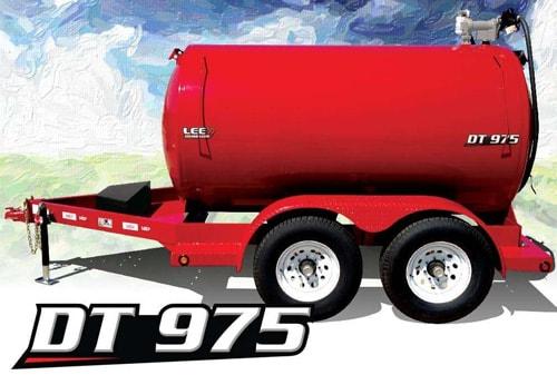 LeeAgra DT-975