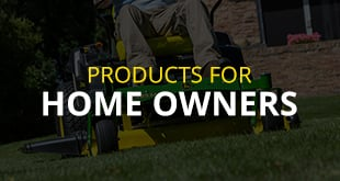 Products for Homeowners