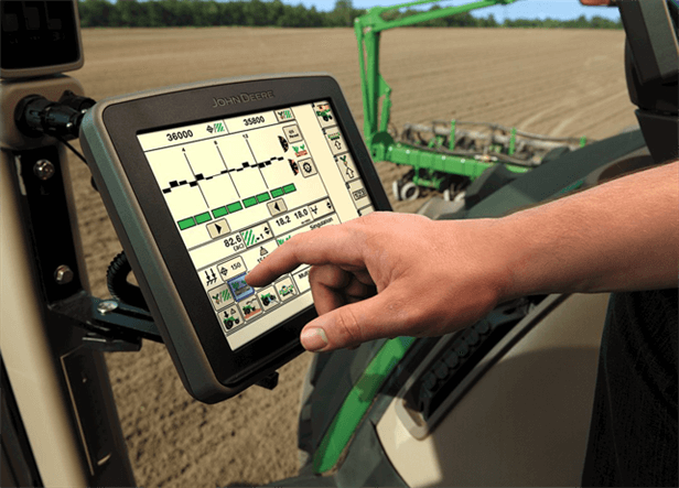 Precision Ag Technology
